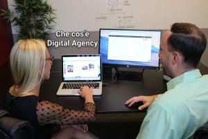 Che cos'è un'agenzia digitale